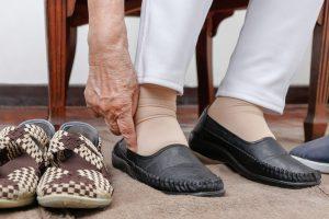 flat-foot-treatment